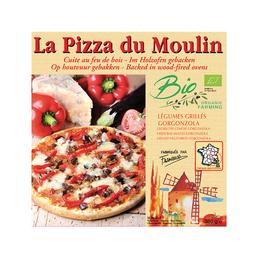 Pizza legume gr.gorgonz...