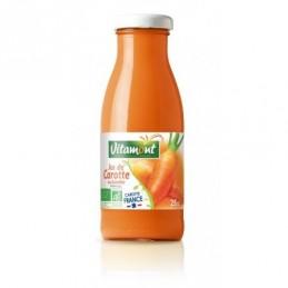 Jus de carotte bout.25cl vital