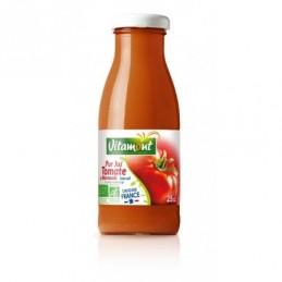 Jus de tomates 25cl vitamont