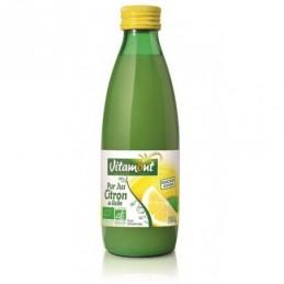 Jus de citron 25cl  vitamont