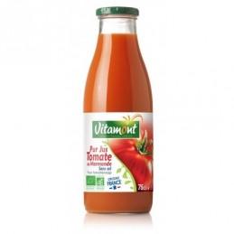 Jus de tomate 75cl vitalia