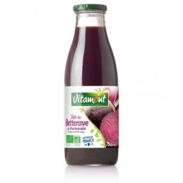 Jus betterave 75cl vitalia