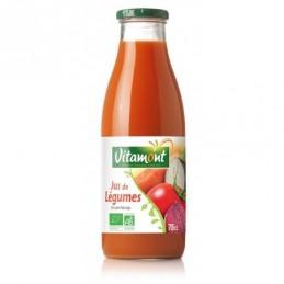 Jus de legumes 75cl vitalia