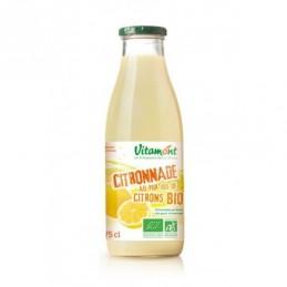 Citronnade 75cl vitamont