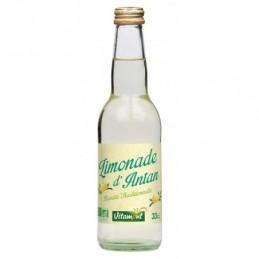 Limonade d'antan 33cl vitamont