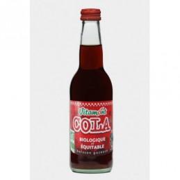 Cola bio m.hav.33cl vitamont