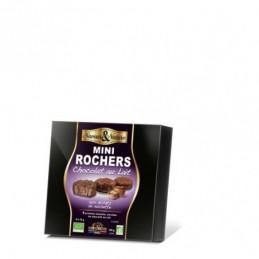 Rocher choc.lait 9x15g...