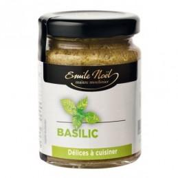 Basilic 90g emile noel