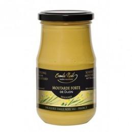 Moutarde de dijon 350g e.noel