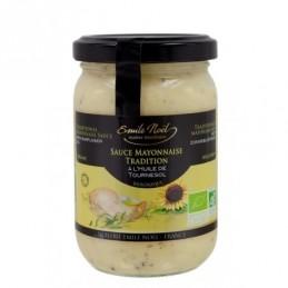 Mayonnaise nature huile...