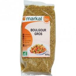 Boulghour gros 500g markal