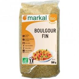 Boulgour fin 500g markal