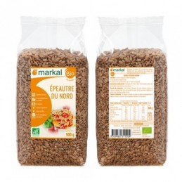 Epeautre 500g markal