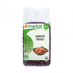 Haricot rouge kidney 500g mark