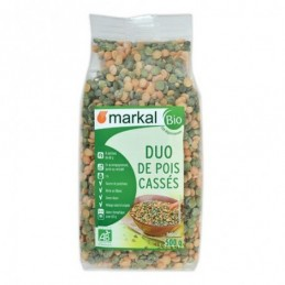 Duo pois casses 500g markal