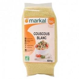 Couscous blanc 500g markal