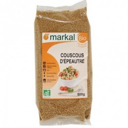 Couscous epeautre 500g markal