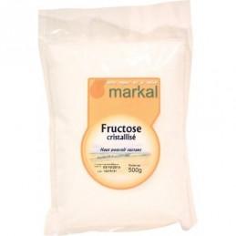 Fructose 500g markal