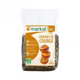 Courge graine 250g markal