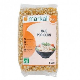 Mais pop corn 500g markal