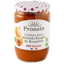 Confiture abricot 730g prosain