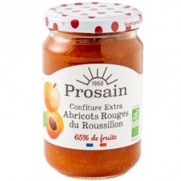 Confiture abricot 350g prosain