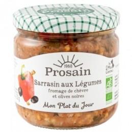 Sarrasin aux legumes 350g...