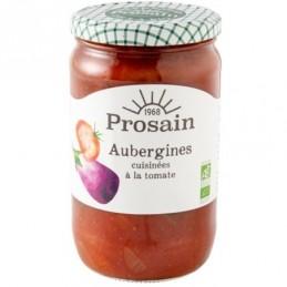 Aubergines tomate 650g prosain