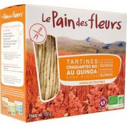 Gal.quinoa 150g pain des fleur