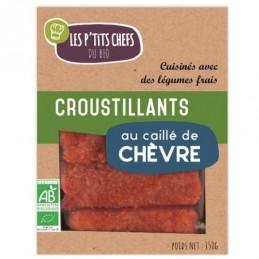 Croustillant chevre 150g...
