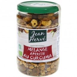 Melange aperitif curcuma...