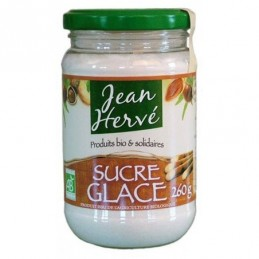 Sucre glace 260g jean herve