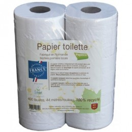 Papier toilette x6 compact...