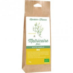 Camomille matricaire 25g...