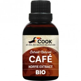 Arome de cafe 50 ml cook