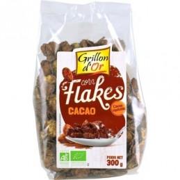 Corn flakes choco.300g...