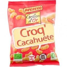 Croq'cacahuete 50g grillon...