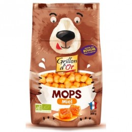 Crousty mops 300g grillon d'or