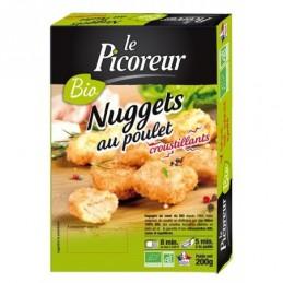 Nuggets poulet 200g le pico