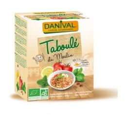 Taboule 620g danival