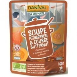 Soupe potim.butter.50cl daniva
