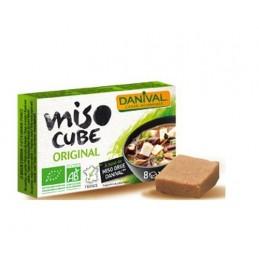 Miso cube 8x10g danival