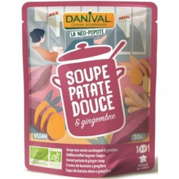 Soupe pata.douce ging.50cl...