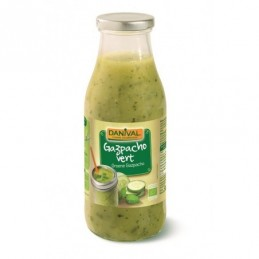 Gazpacho vert 500g danival