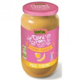 Dani'pom pom.banane 1.050 dan