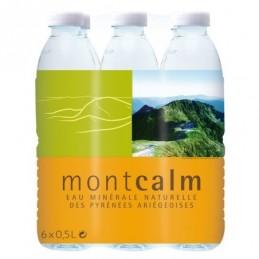 Montcalm 0.5l eau de source lo