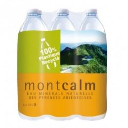 Montcalm 1.5l eau de source lo