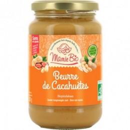 Beurre de cacahuetes 350g...