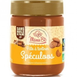 Pate a tartiner speculoos...