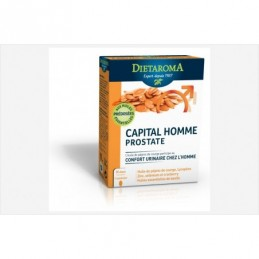 Capital hom.prost. 60cp 28g...